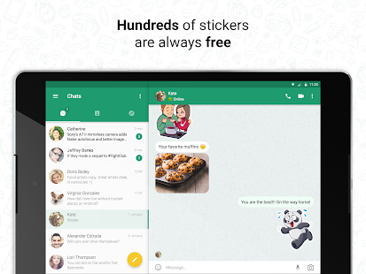 App ICQ — Video Calls & Chat Messenger APK for Windows Phone