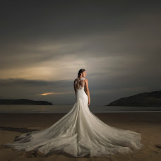 Wedding photographer Eugenio Hernandez (eugeniohernand). Photo of 05.12.2017