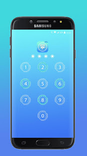 App lock – Fingerprint support 22