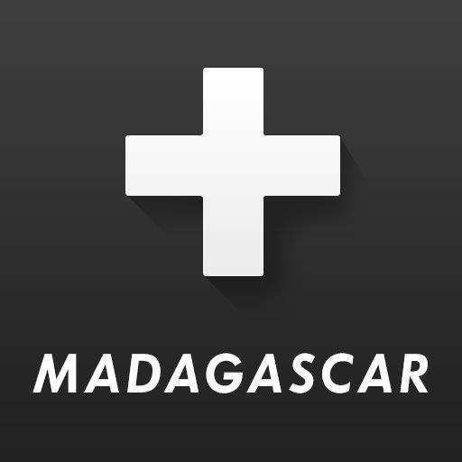 myCANAL Madagascar, par CANAL+ Icon