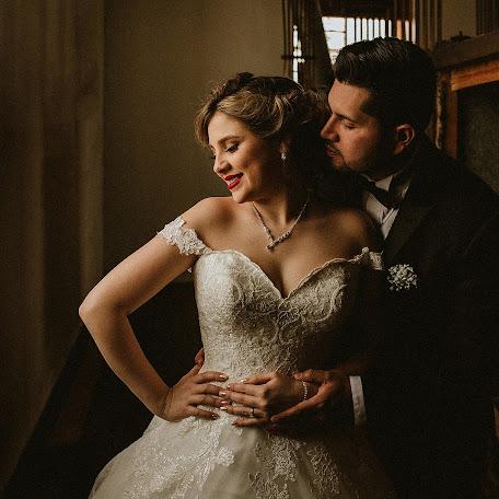 Fotógrafo de bodas Fernando Vizcaíno (FerVizcaino). Foto del 23.02.2018