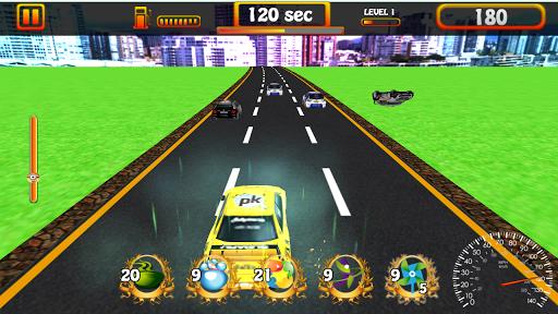 Racing Ninja
