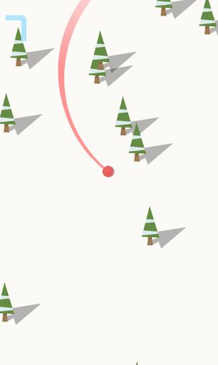 Rolling Snowball screenshot 5