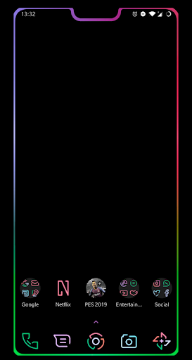 border light Apk 1