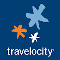 Travelocity - Deals on Flights, Hotels & Travel icon