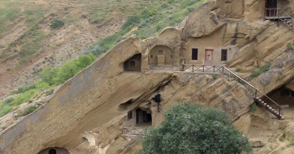 Udabno, David Gareja klooster · 82 nieuwe foto's toegevoegd aan gedeeld album