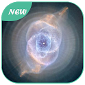 Hubble Space View icon