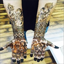 Henna Mehndi Designs - screenshot thumbnail 05