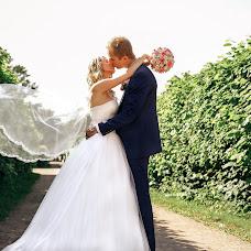 Wedding photographer Dmitriy Morozov (gabbos). Photo of 07.08.2016