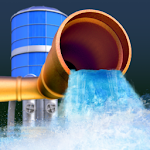 PipeRoll Icon