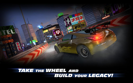 Fast & Furious: Legacy screenshot 3