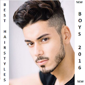 Boy Hairstyles 2017