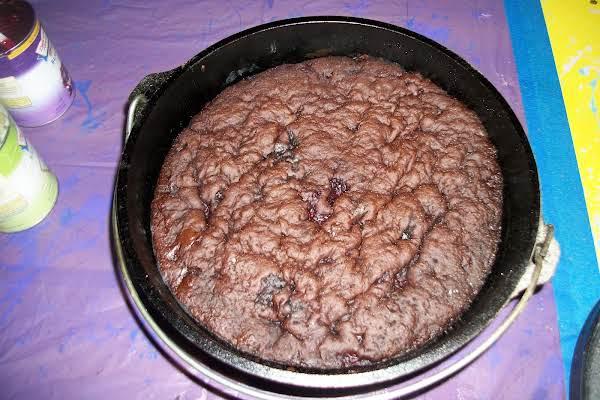 Chocolate Covered Strawberry Cake Recipe