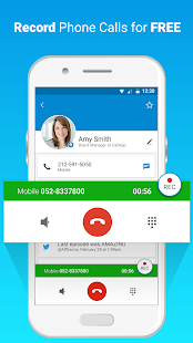 Caller ID, Call Recorder & Phone Number Lookup- screenshot thumbnail