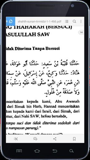 Ebook Terjemah Kutubus Sittah