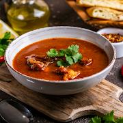1. Kharcho Soup