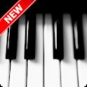 Piano Wallpaper icon