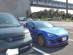 BRZ ZC6 Sグレード 2016年式のカスタム事例画像 takutakuさんの2018年11月21日08:32の投稿