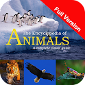 Encyclopedia Of Animals Full icon