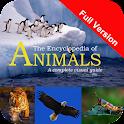 Encyclopedia Of Animals Full icon