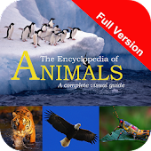 Encyclopedia Of Animals Full