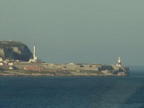 Photo: Quantum otS - Gibraltar