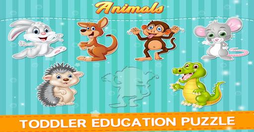 Kidzee-Toddler Learning Preschool EducationalGames apktram screenshots 11