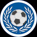 Футбольный календарь icon