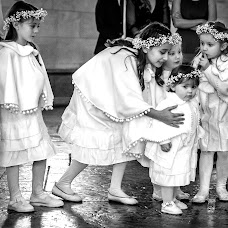 Wedding photographer Miguel Navarro del pino (MiguelNavarroD). Photo of 14.08.2017