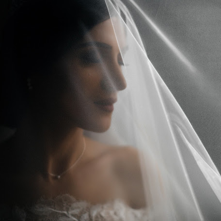 Wedding photographer Albert Gasanov (AlGasanov). Photo of 02.11.2017