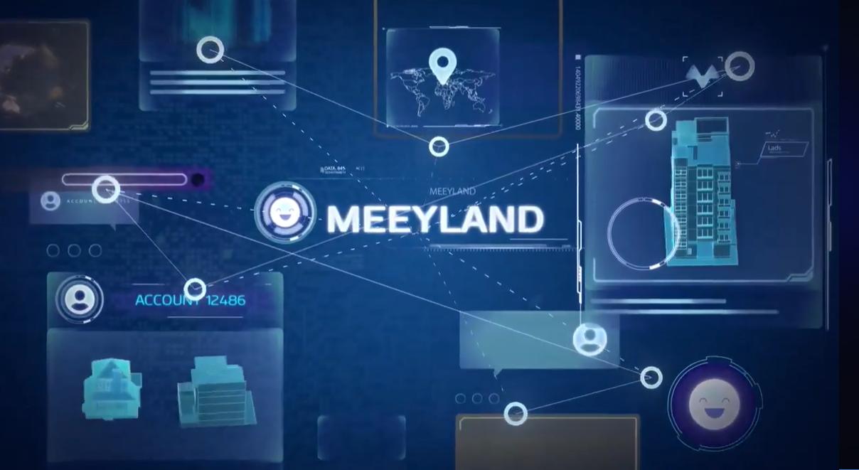Meeyland có app đồng bộ hiện đại mang đến hiệu quả cao trong việc rao tin cũng như tiếp cận khách hàng