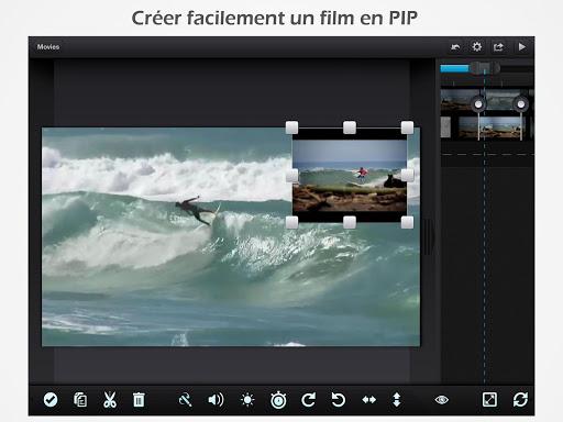 Cute CUT - Editeur de vidéo screenshot 8