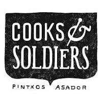 Cooks & Soldiers logo