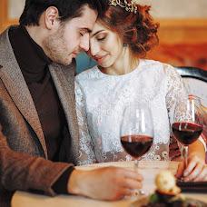Wedding photographer Sergey Klochkov (KlochkovSergey). Photo of 25.01.2018