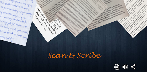 Image result for scan and scribe