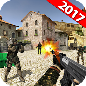 Terrorist Hunter Killer Strike for PC and MAC