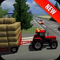 Tractor Cargo Transport: Farming Simulator icon