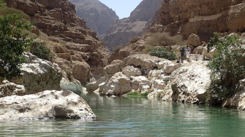 Magical Oman