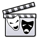 File:Drama-film-stub-icon.png
