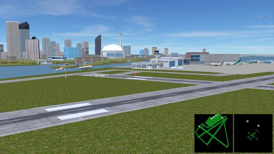 Airport Madness 3D- screenshot thumbnail