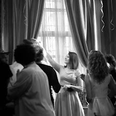 Wedding photographer Anastasiya Tulusova (littleserenity). Photo of 29.09.2015