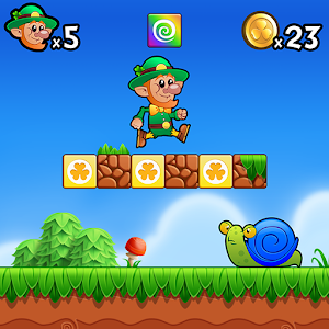 Lep's World 3 ??? APK