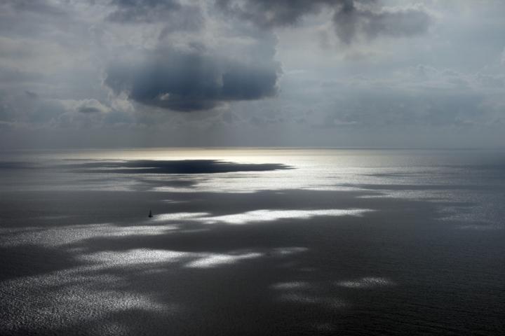 Il mare infinito di babons