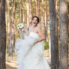 Wedding photographer Mariya Yudina (Ptichik). Photo of 12.04.2016
