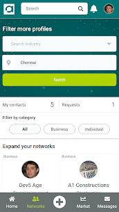 Agenter – Professional Network/Income/Commission App Download for Android 3