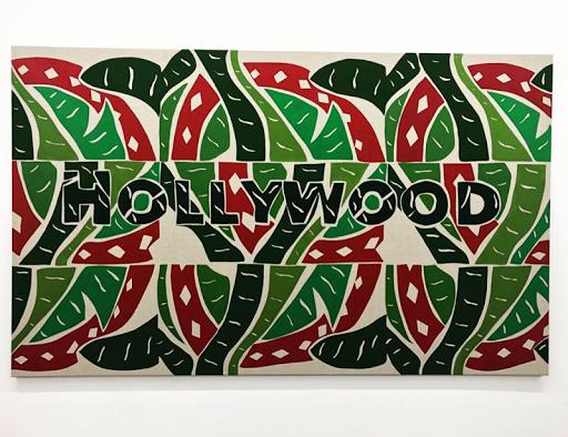 Hollywood by Joel Mesler