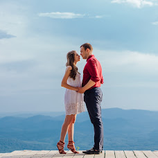 Wedding photographer Elena Yurkina (Smile19). Photo of 23.05.2017