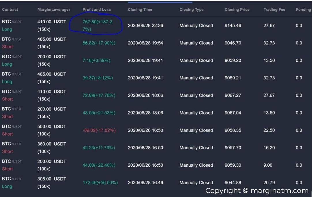 hình ảnh pcPji7EGeJP529k nTaFTws UdeYmoGQKNqgWmpnZ69dtF6 (Case Study) Kiếm 5000$ trong 4 ngày với vốn 500$ nhờ Bot Margin ATM