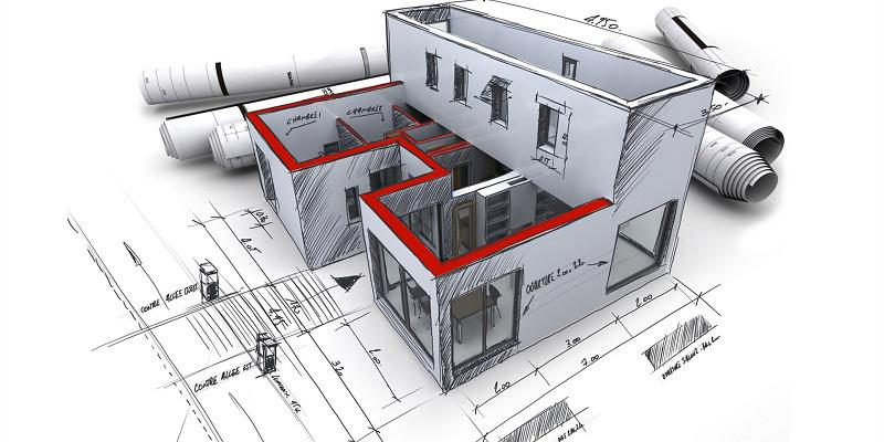 Công ty thiết kế kiến trúc bình dương đảm bảo tiêu chuẩn