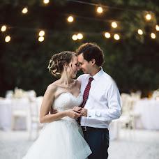 Svatební fotograf Francesca Leoncini (duesudue). Fotografie z 06.12.2018